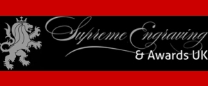 Supreme Engraving & Awards uk