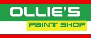 Ollie's Paintshop