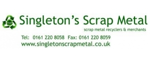 Singletons Scrap Metal