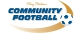 Shay Stadium Community Football