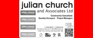 Julian Church &amp; Associates Ltd