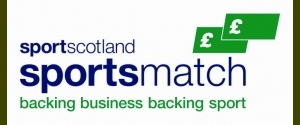Sportscotland Sportsmatch
