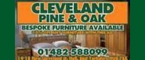 Cleveland Pine and Oak