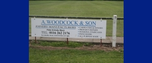 A.Woodcock & Sons