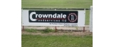 Crowndale Food Services Ltd