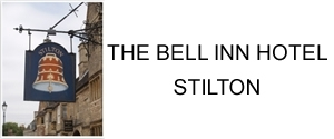 The Bell Inn @ Stilton