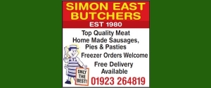 Simon East Butchers