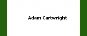 Adam Cartright