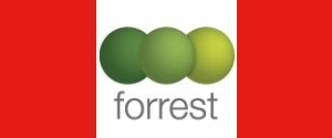 forrest - building services