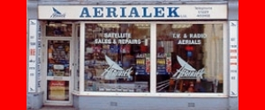 Aerialek