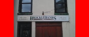 BROCKLEBANKS OF DALTON 