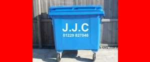 J.J.C Skip Hire