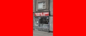 THOMAS HIRD (BUTCHERS)
