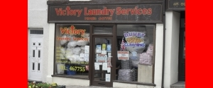 Victory Laundry Services 