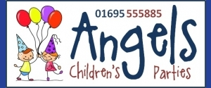 Angels Childrens Parties