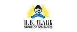 HB Clark