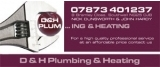 D&H Plumbing