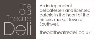 The Old Theatre Deli
