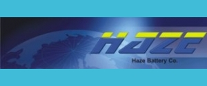 Haze Batteries (Europe) Ltd