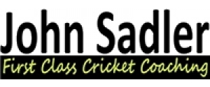 John Sadler First Class Cricket Coaching