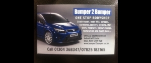 Bumper 2 Bumper