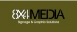 8x4 Media Graphic & Signage Solutions