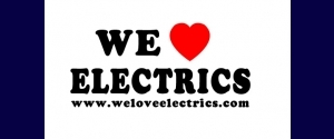 We Love Electrics