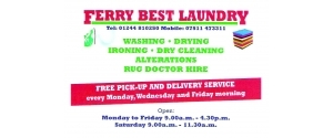 Ferry Best Laundry