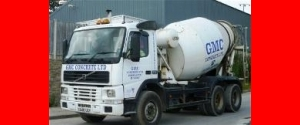 GMC Concrete