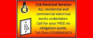 CLB Electrical Services