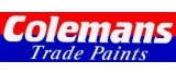 Colemans Trade Paints