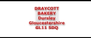 Draycott Bakery Ltd