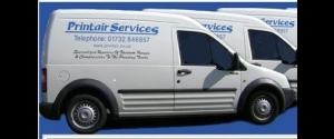 PRINTAIR SERVICES
