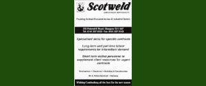 Scotweld Employment Service Ltd