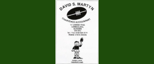 David S. Martin Chartered Accountant