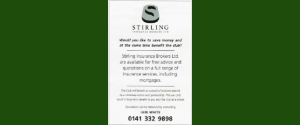 Stirling Insurance Borkers Ltd