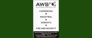 AWS Electrical Services Ltd