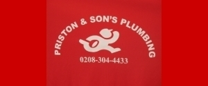 priston &amp; sons plumbing