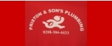 priston & sons plumbing