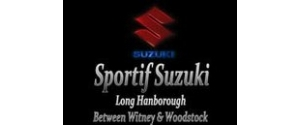 Sportif Suzuki