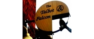 Talbot & Falcon