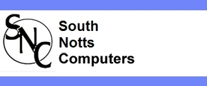 South Notts Computers