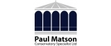Paul Matson conservatory specialist