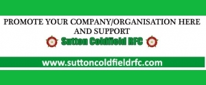 Sponsorship at SCRFC