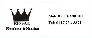 Regal Plumbing &amp; Heating
