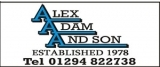 Alex Adam &amp; Son Ltd