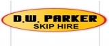 DW Parker Skip Hire 