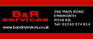 B &amp; R Services