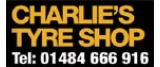 Charlie's Tyre Shops