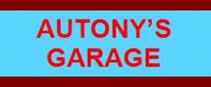Autonys Garage